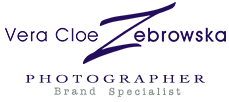 Vera Cloe Zebrowska Photographer